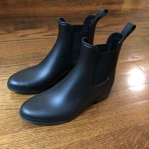 Sam Edelman Shoes - Sam Edelman Tinsley Rain Boots, brand new! Size:6